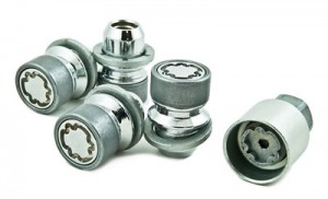 Mobile Wheel Nut Removal North London