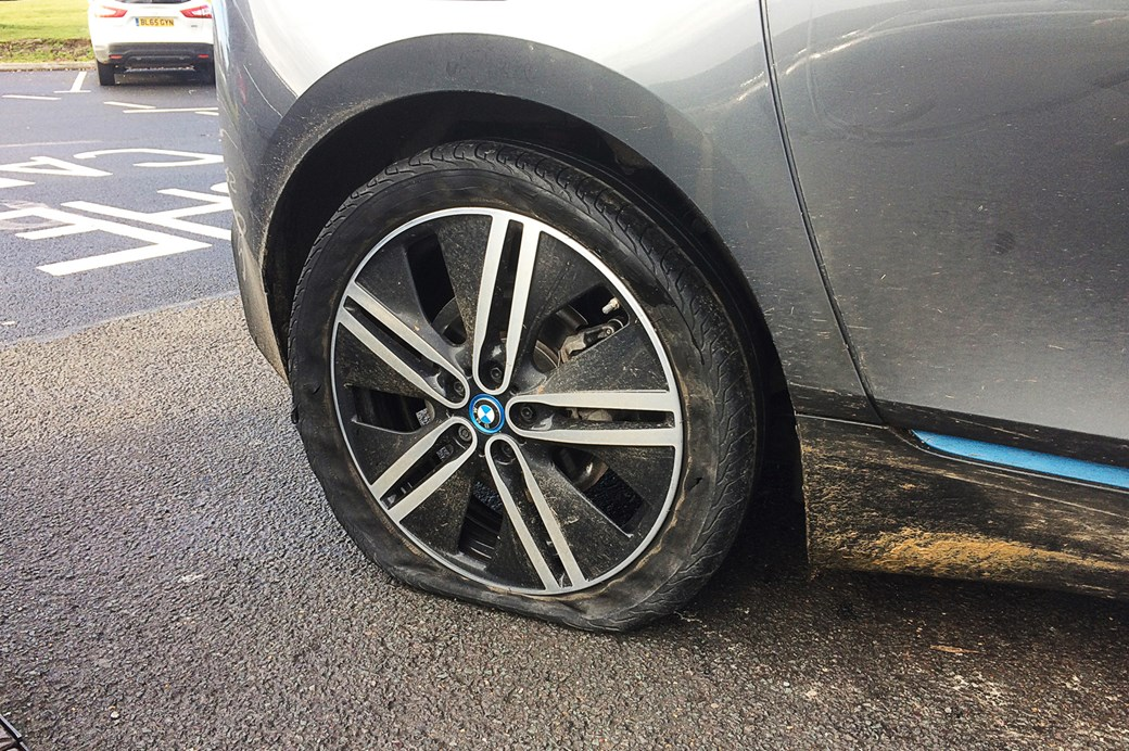 North London Puncture Repair