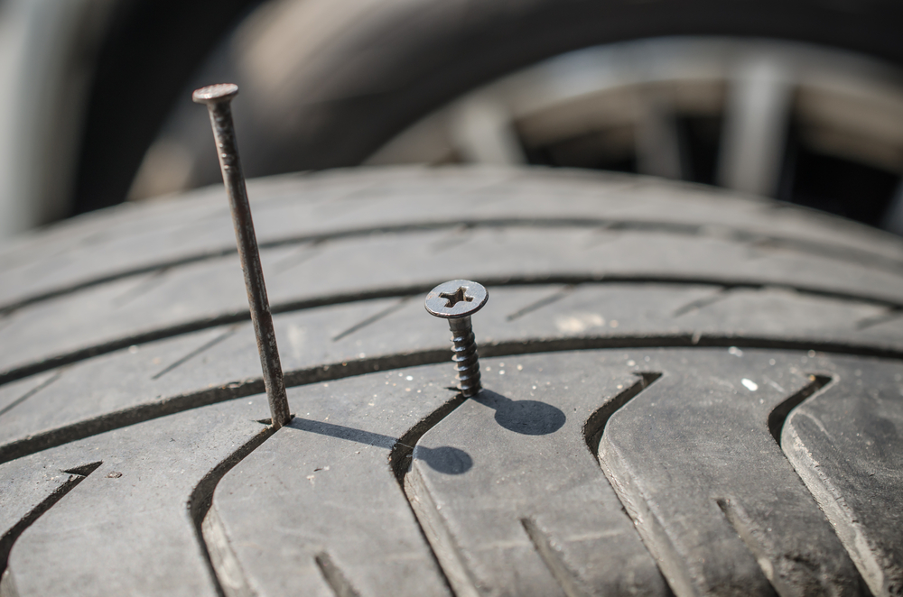 Puncture Repair Hertfordshire